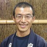 阪上富男さん